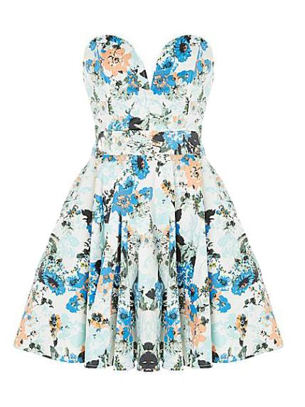 TFNC Geri Prom Dress
