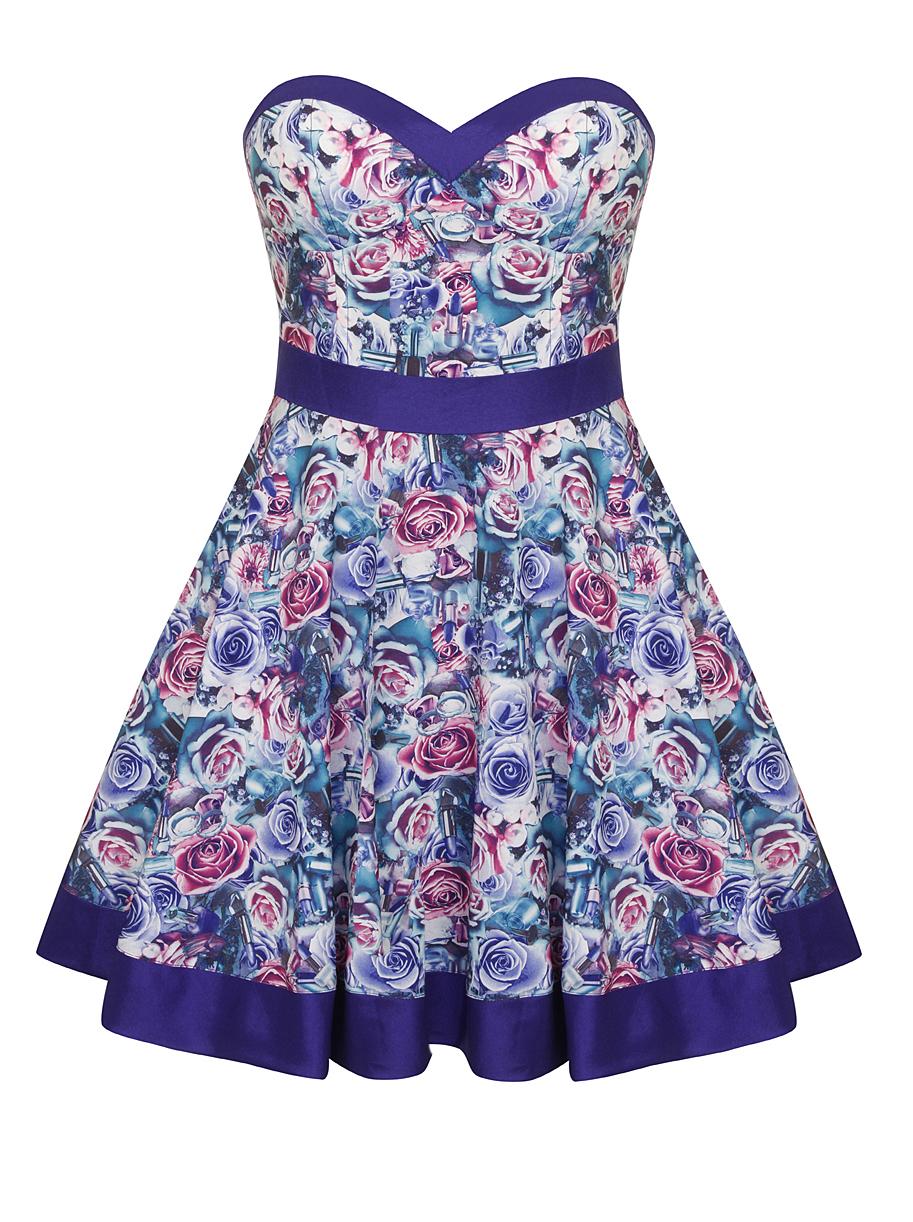 Chi Chi Tilly Dress