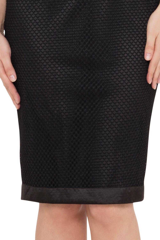 Voodoo Vixen Lysa Fishnet Dress
