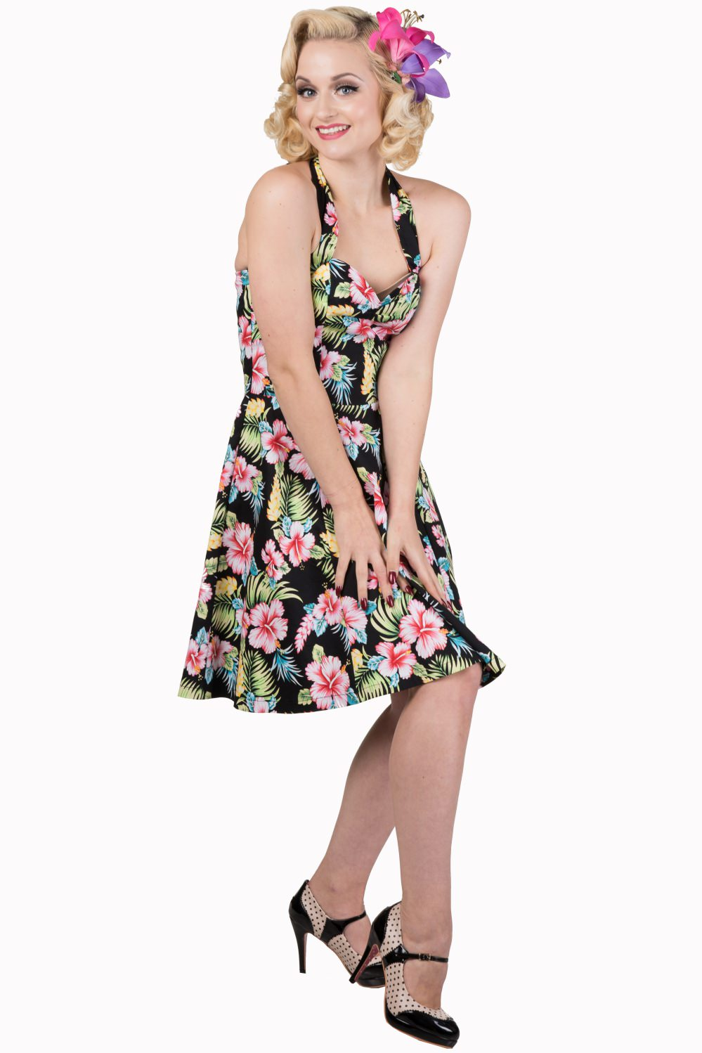 Dancing Days By Banned What Lies Ahead Dress