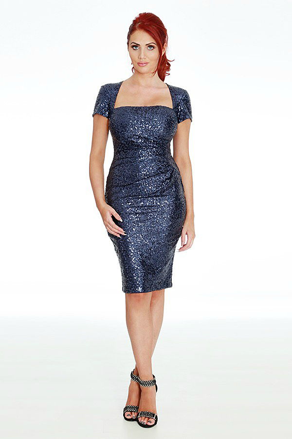 Write your Amy Childs Dress review...
