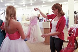 Tips On Buying Inexpensive Prom Dresses
