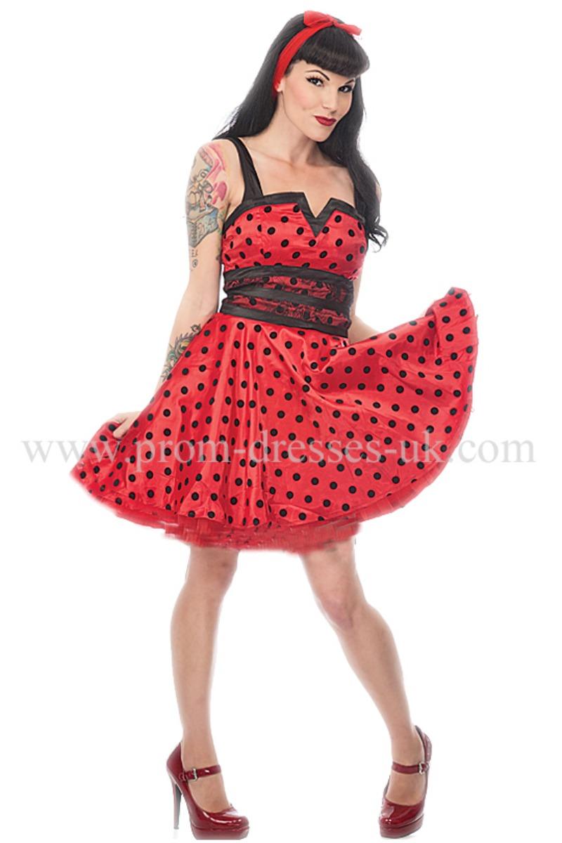 Jawbreaker Dresses