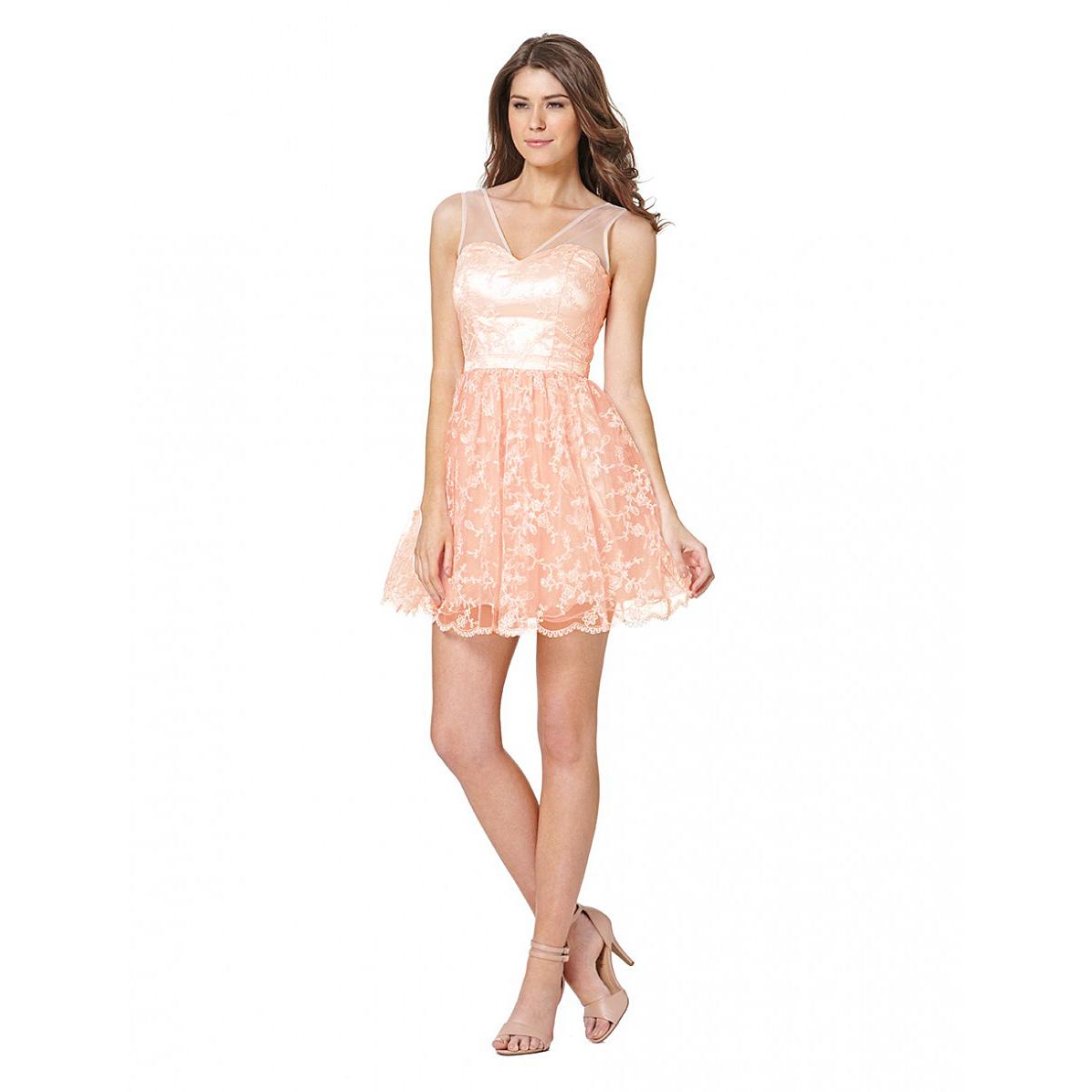 Chi Chi Kiera Dress