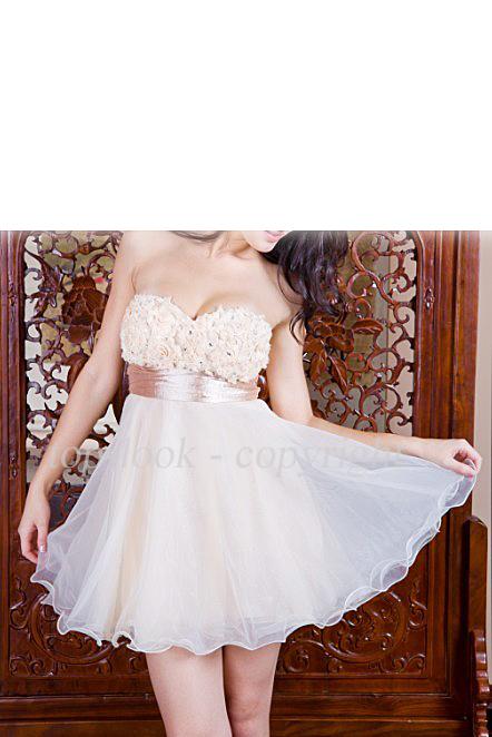 Enlarge Dress