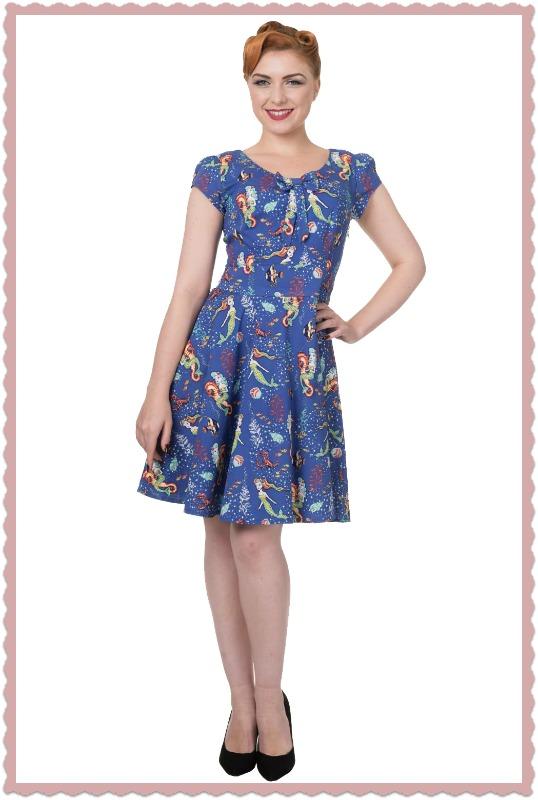 Banned Made Of Wonder Dress